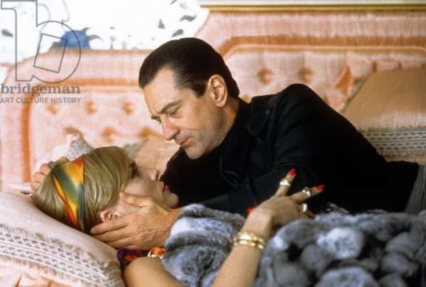 CASINO de Martin Scorsese avec Sharon Stone et Robert DeNiro De Niro 1995
