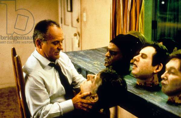 8 têtes dans un sac de voyage de Tom Schulman avec Joe Pesci, 1997