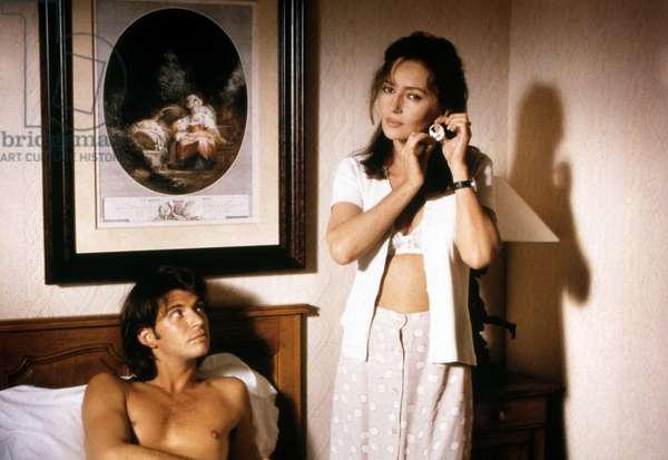 Delit Mineur de FrancisGirod avec Caroline Cellier 1994