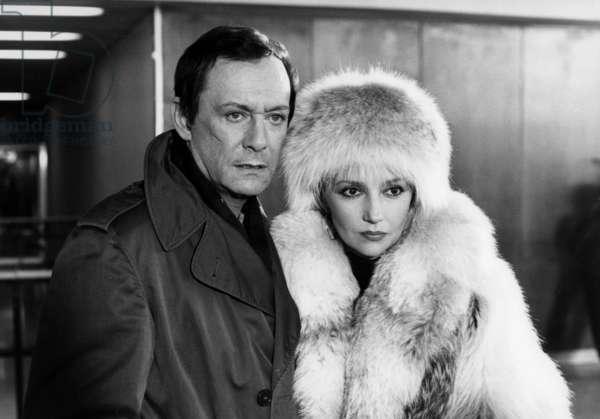 L'Atterrissage de Eric Le Hung avec Maurice Ronet, Caroline Cellier 1981
