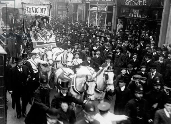 Les Pankhurst