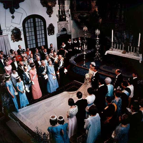 Marriage of Margarita of Denmark