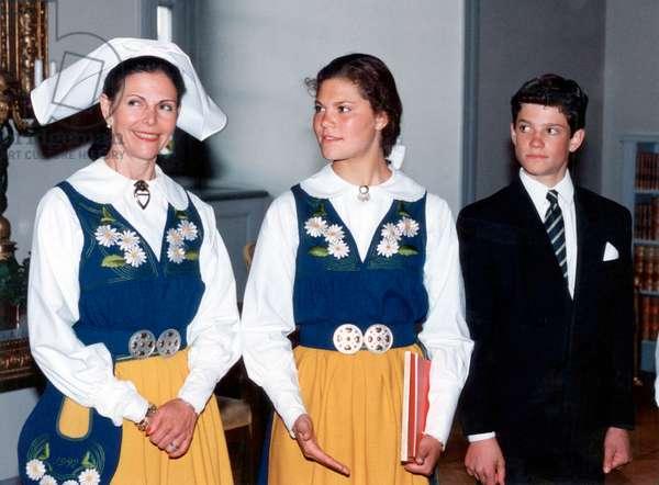 Swedish National Party