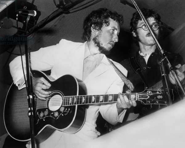 Isle of Wight Festival: Bob Dylan