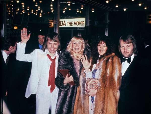 The Abba Group