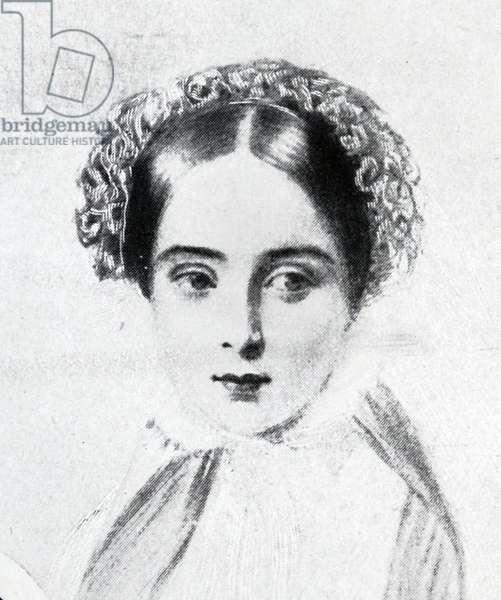 Queen Victoria of Great Britain, 1836