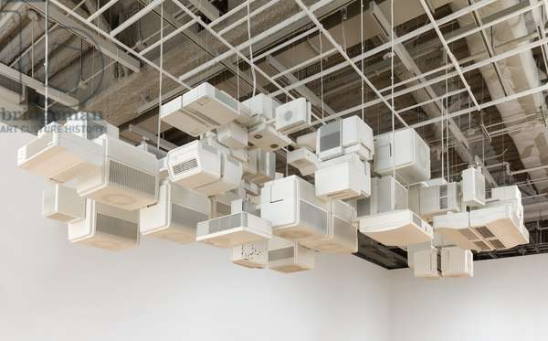 Cloud, 2008 (air purifiers, ionizers, sterilizers, washers, humidifiers, and ozone air cleaners)