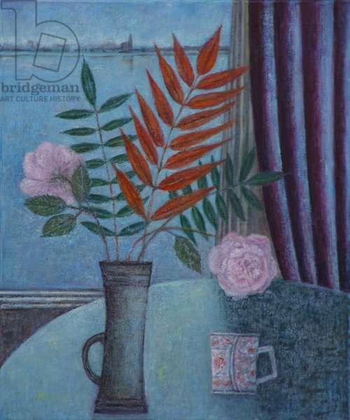 Les Dernieres Roses de M. de M. (The Last Roses of M. de M.)