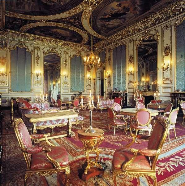The Elizabeth Saloon (photo)