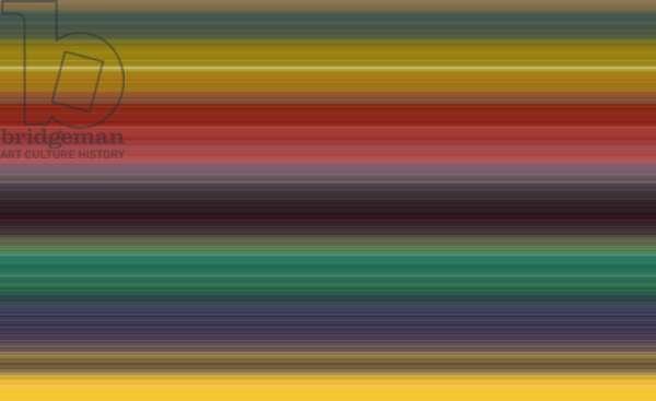 Palette VII,2017,(digital)