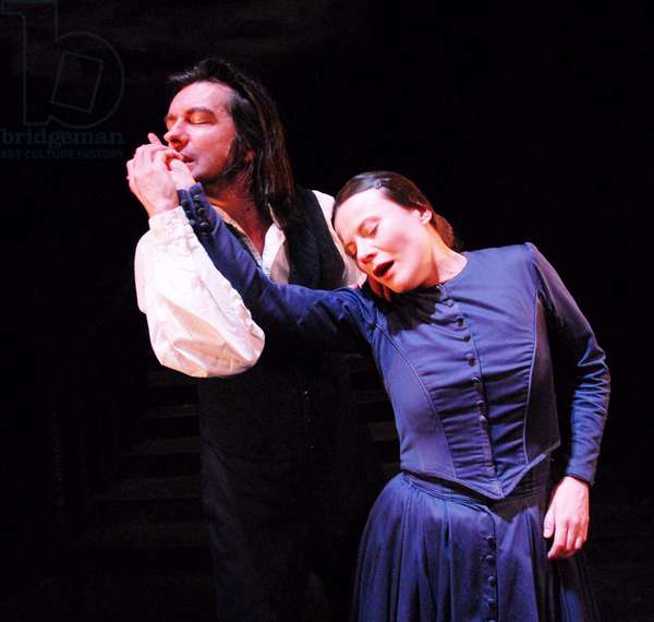 Jane Eyre at the