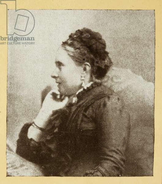 Victoria, Empress of Germany, 1888
