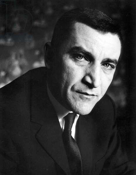 Maurice Béjart