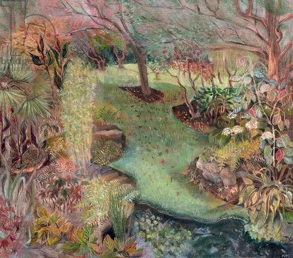 Macgregor Garden