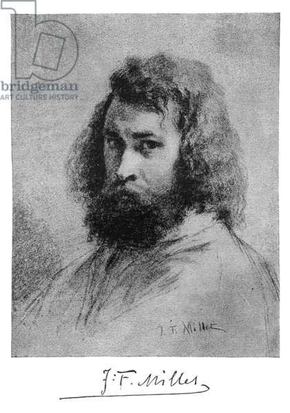 JF MILLET/SELF/1846-7
