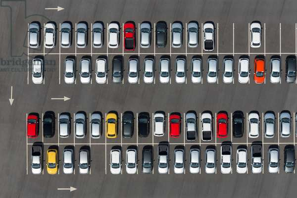 Cars, 2014 (photo)