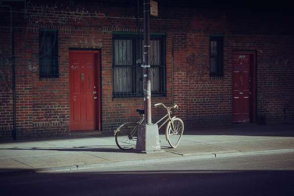bbicycle , 2008, (photograph)