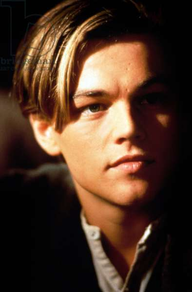 Titanic de JamesCameron avec Leonardo DiCaprio 1997 (Oscar1997)