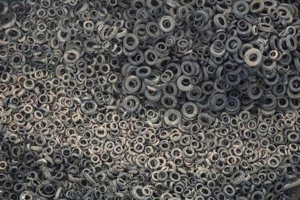 Tires, 2019 (photo)