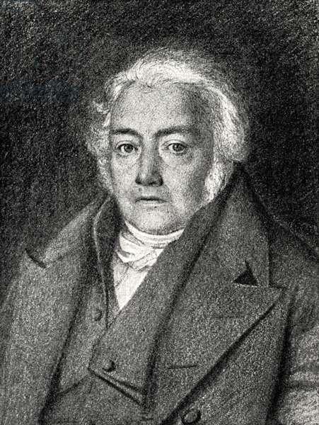 Samuel Taylor Coleridge poet