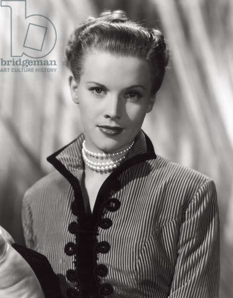 Honor Blackman in Quartet