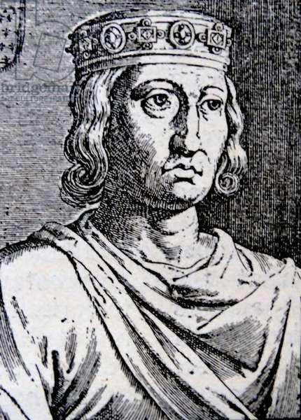 King Charles I of Naples