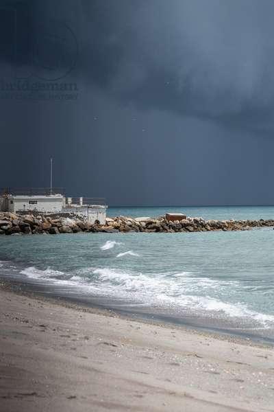 Bunker Beach II, 2021 (photo)