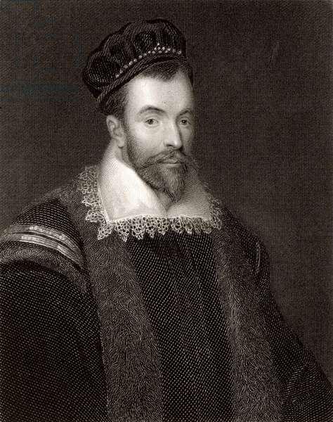 William Maitland of Lethington (1528?-1573)