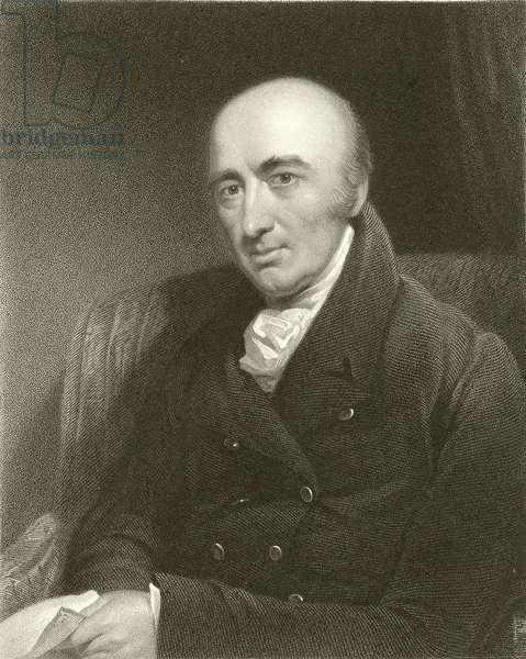 J H Wollaston (engraving)