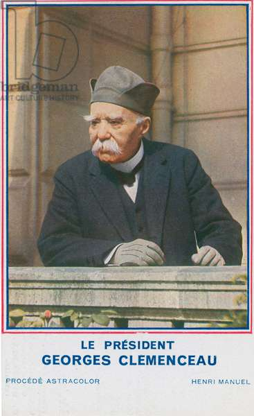 Clemenceau (photo)