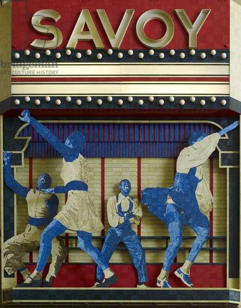 Savoy (photo)