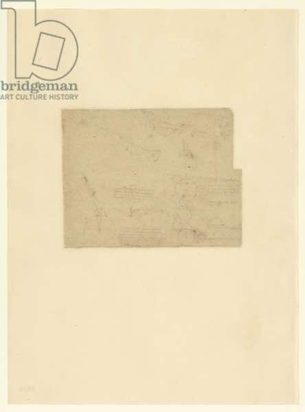 Codex Atlanticus, sheet 1005 verso