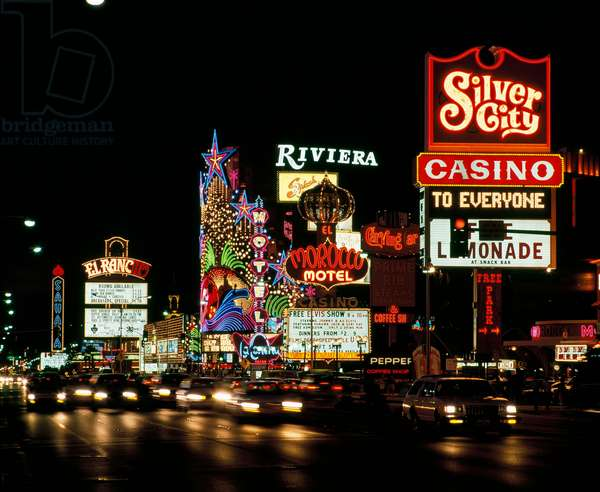 Las Vegas Nevada USA