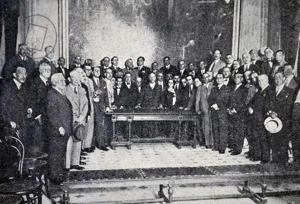 Spanish civil war: The radical minority