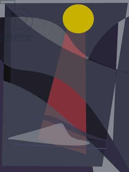 Lighthouse,2016,(c-print)