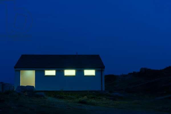 Night Windows 22