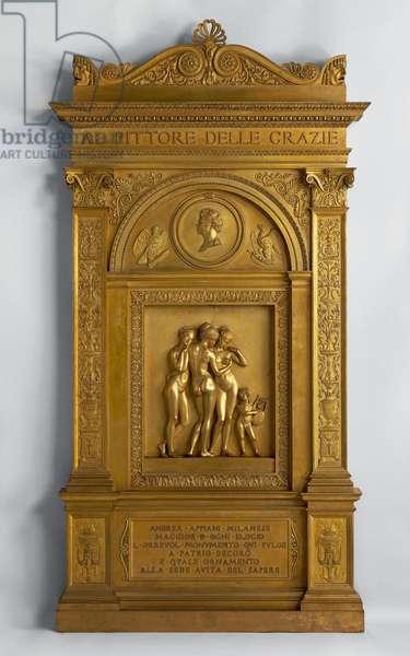 Monument to Andrea Appiani