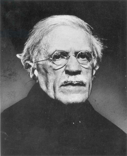 ALFRED STIEGLITZ (1864-1946) American photographer.
