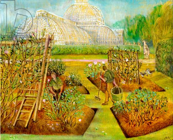 Gardeners, Kew