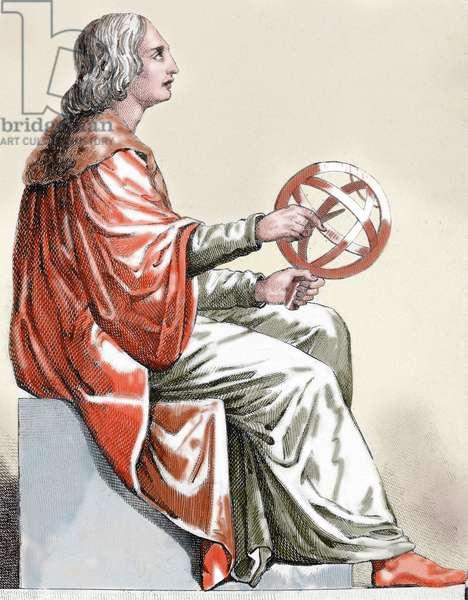 Nicolaus Copernicus.