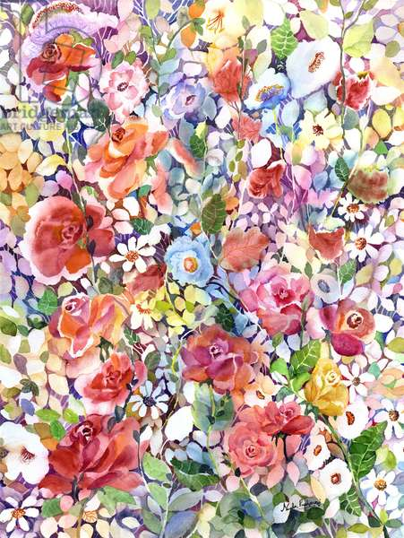 Roses do Ramble