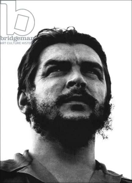 Cuba / Argentina: Ernesto 'Che' Guevara (June 14, 1928 - October 9, 1967), commonly known as El Che or simply Che, was an Argentine Marxist revolutionary, physician, author, intellectual, guerrilla leader, diplomat and military theorist, as well as a ma