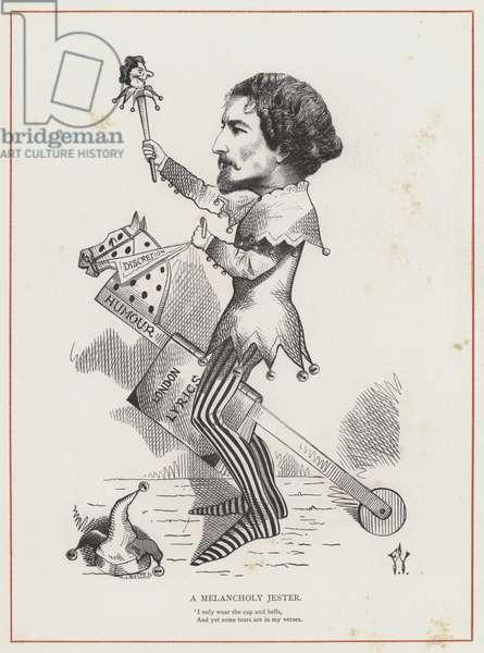 Frederick Locker (engraving)