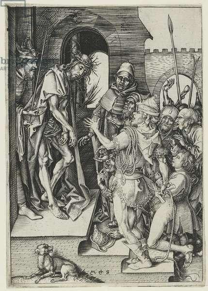 Ecce Homo (engraving)