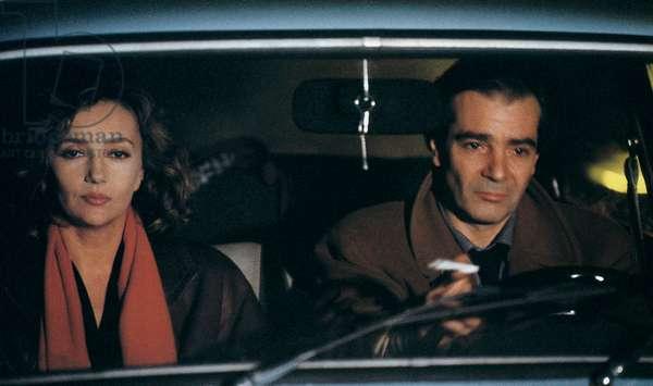 Poker de Catherine Corsini avec Caroline Cellier, Pierre Arditi, 1988