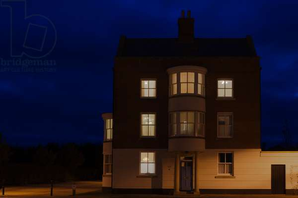 Night Windows 24