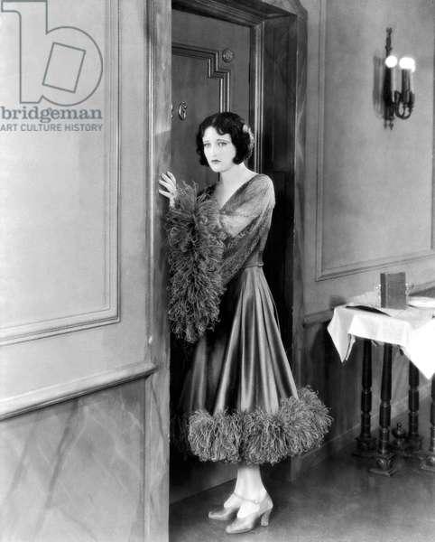 The Boob: THE BOOB, Joan Crawford, 1926