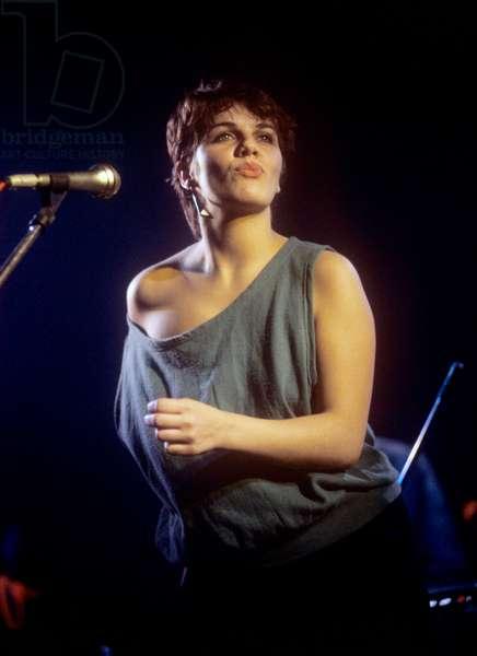 DIN A4, 1982 (photo)