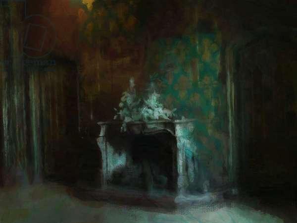 Elvaston Gothic