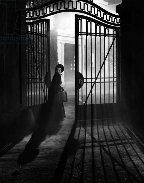 Jane Eyre directed by Robert Stevenson, 1944